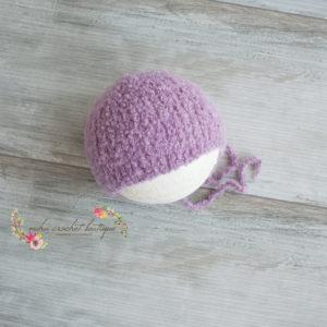 gorrito tejido miha crochet