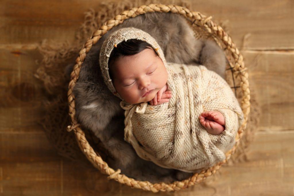 Mantas de Atrezzo Newborn para Fotografos